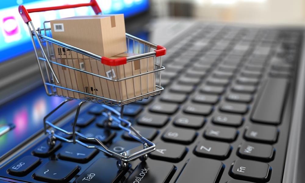 E-Fulfilment Services