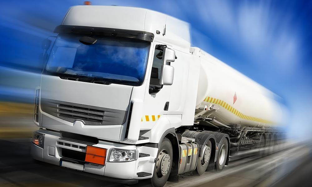 Specialized Logistics Services