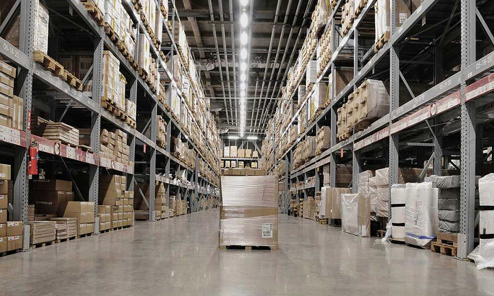 3PL and Warehousing Services