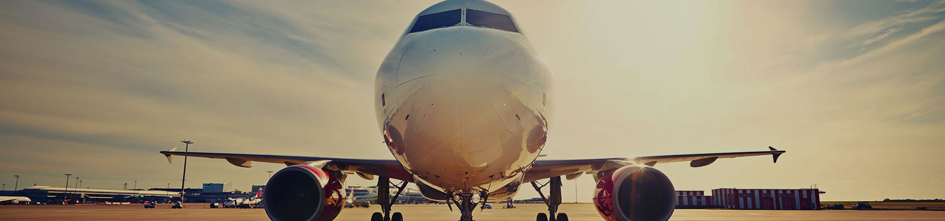 Air Freight - FM Global Logistics